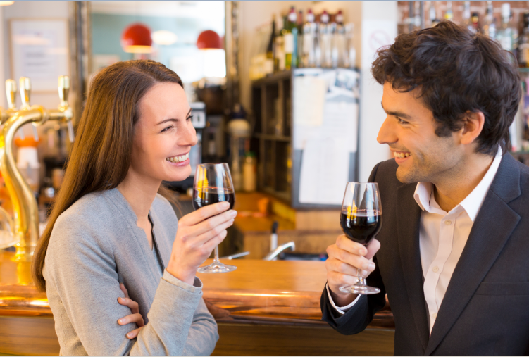 5 Ways To Not Make Your First Date  Like A Job Interview
