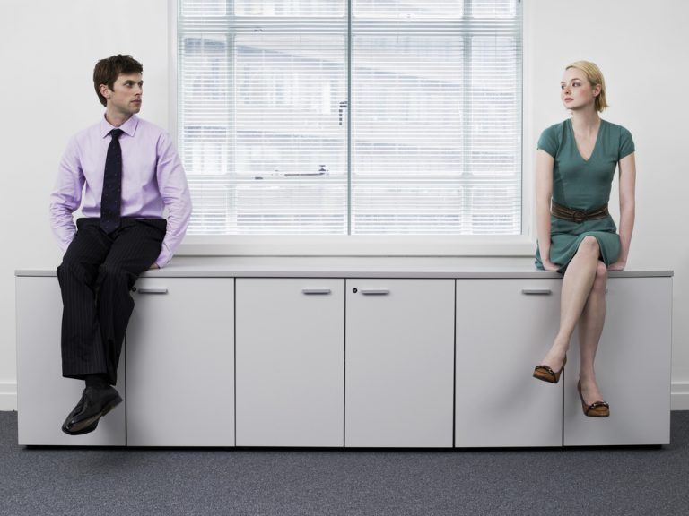 Why Taboo Workplace Romances Have Affected Our Dating Pool