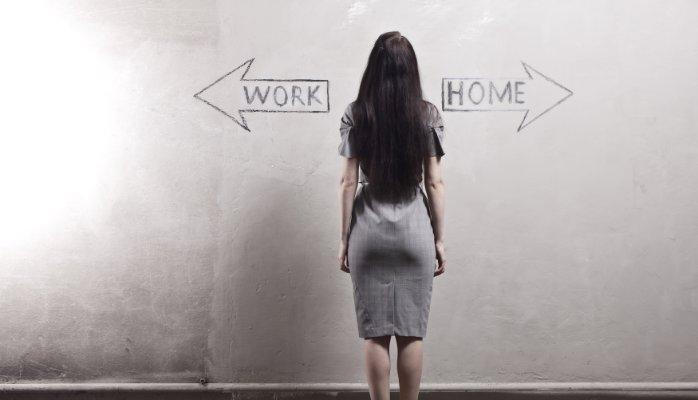 6 Ways To A Better Work/Love/Life Balance