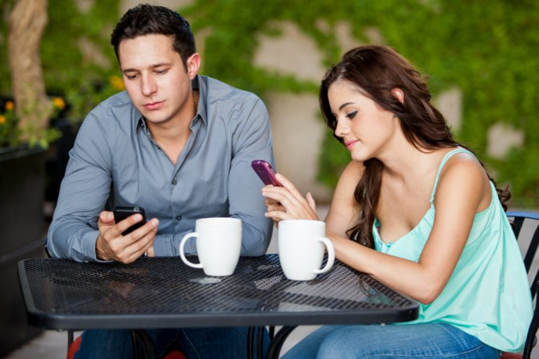 What's Online Dating Doing to Us?