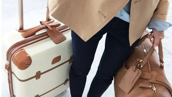 WHAT IS 'BAGGAGE'?