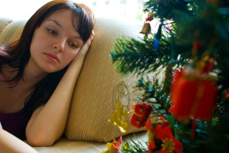 5 TOP TIPS TO SURVIVING A CHRISTMAS BREAK UP